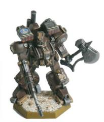 Crusader IV Pack
