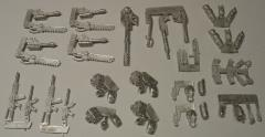 Weapons and Bits Pack