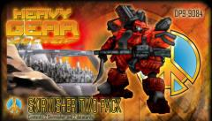 Skirmisher Two Pack