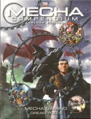 Mecha Compendium (Deluxe Edition)