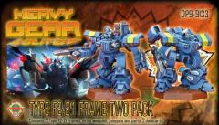 Type F2-21 Battle Frame Two Pack