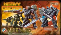 Vulture Two Pack