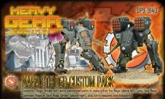 Naga Strider Custom Pack