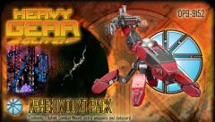 Aphek Combat Mount Pack
