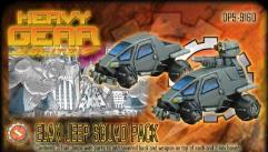 Elan Jeep Squad Pack