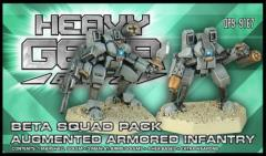 Beta Squad Pack