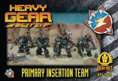 Primary Insertion Team
