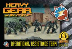 Operational Assistance Team