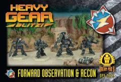 Forward Observation & Recon (1st Printing)