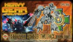 Commando Armiger Two Pack - Utopia Force