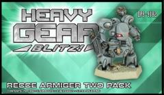 Recce Armiger Two Pack - Utopia Force