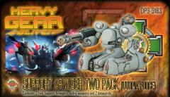 Support Armiger Two Pack - Utopia Force