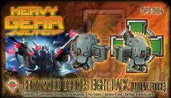 Commando Drones Eight Pack - Utopia Force