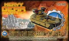 Klemm Light Tank Two Pack - Custom