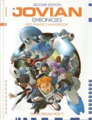 Player's Handbook (2nd Edition)