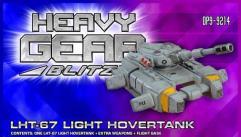 LHT-67 Light Hovertank (2011 Edition)
