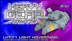 LHT-71 Light Hovertank (2011 Edition)