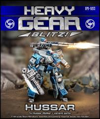 Hussar Walker