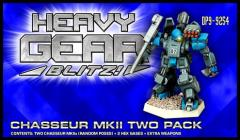 Chasseur MkII Two Pack