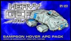 Samson Hover APC Pack