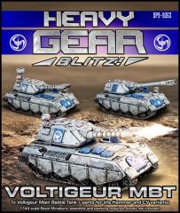 Voltigeur Main Battle Tank