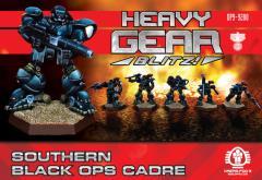Black Ops Cadre