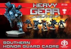 Southern Honor Guard Cadre (1st Edition)