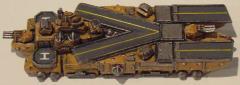 Vortex Class Land Carrier
