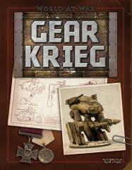 World At War - Gear Krieg (Battlefield Evolution)