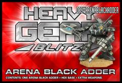 Arena Black Adder