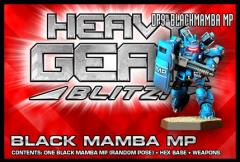 Black Mamba MP