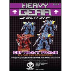 Heavy Frame Squad (2nd Edition)