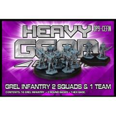Grel Infantry
