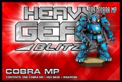 Cobra MP