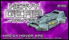 HPC-64 Hover APC