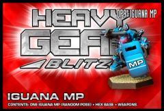 Iguana MP