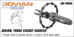Forge Escort Carrier