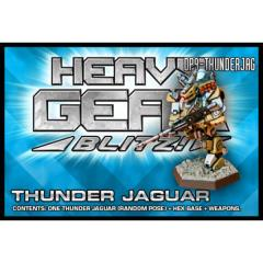Thunder Jaguar