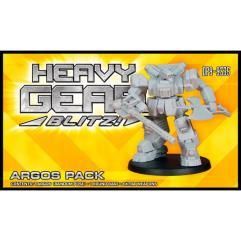 Argos Pack