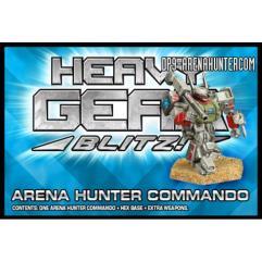 Hunter Commando