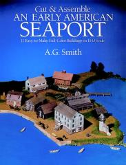 Early American Seaport