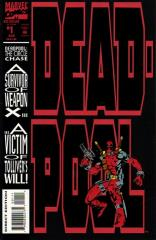 Deadpool - The Circle Chase #1