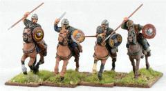 Gedriht - Mounted