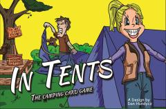 In Tents - The Camping Card Game