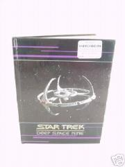 Deep Space Nine Sketchbook