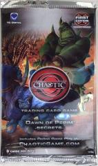 Dawn of Perim - Secrets Booster Pack (1st Edition)