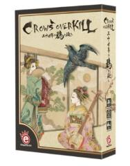 Crow's Overkill (English Edition)