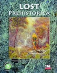 Lost Prehistorica