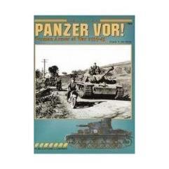 Panzer Vor! Vol. 1 - German Armor at War 1939-45
