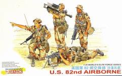 U.S. 82nd Airborne - Operation Desert Storm
